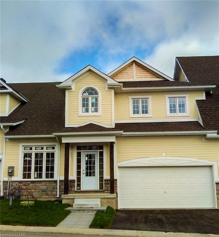 3 SPENCER Street, Bracebridge, Ontario (ID 228050)