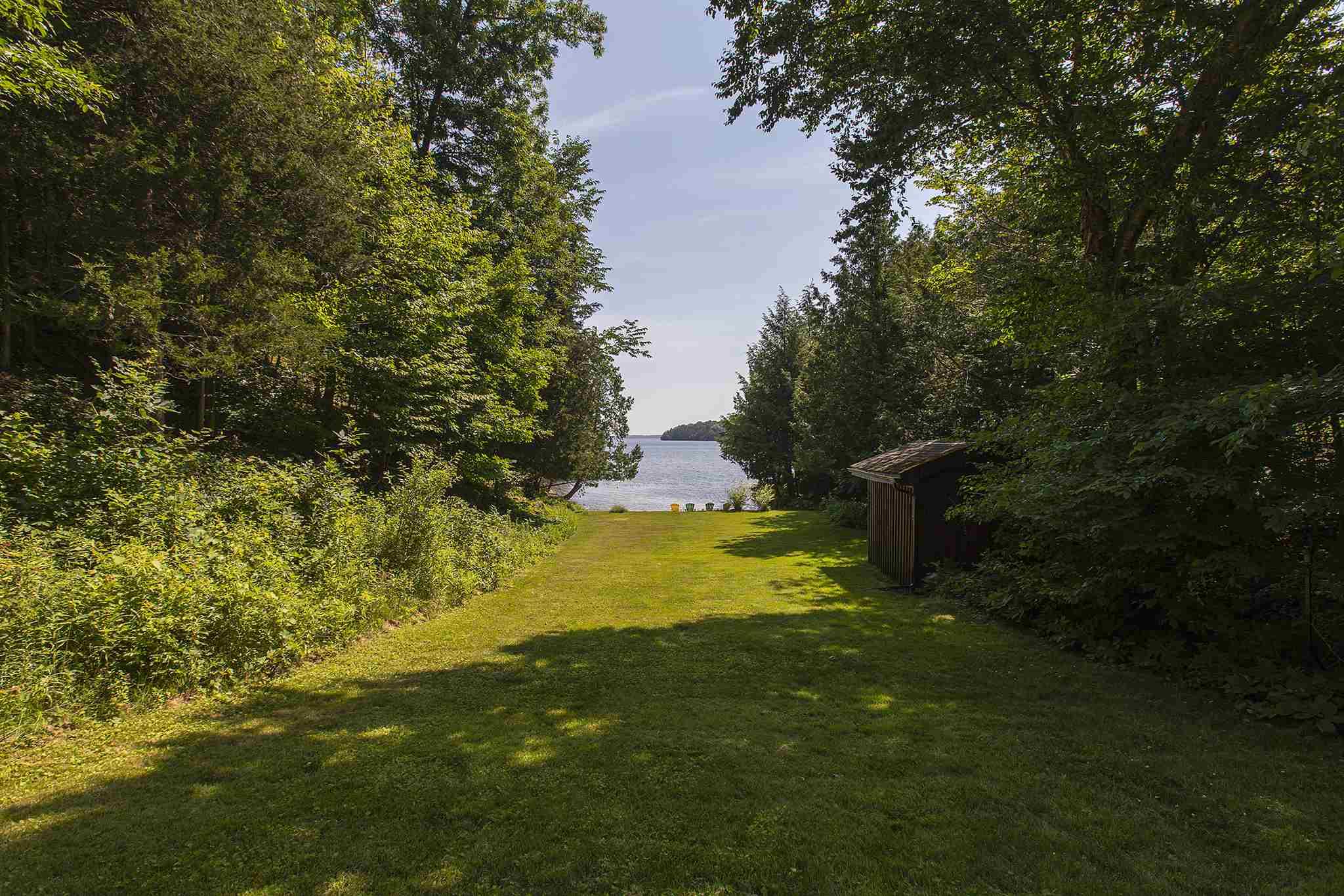 1463 Big Rideau North Shore Road, Portland, Ontario (ID K20003883)