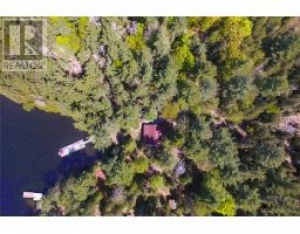 545 GRIGGS ISLAND JACK LAKE, Apsley, Ontario (ID 199021)
