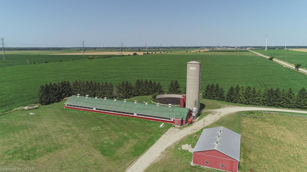 36382 DUNGANNON Road, Ashfield-colborne-wawanosh Township, Ontario (ID 215537)