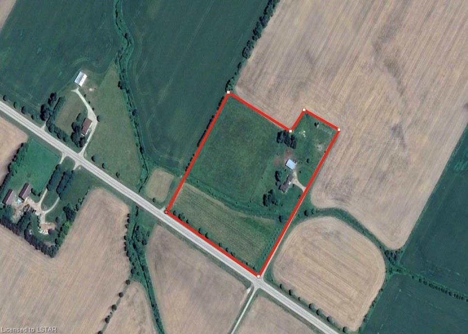 41488 LONDESBOROUGH Road, Central Huron, Ontario (ID 230855)