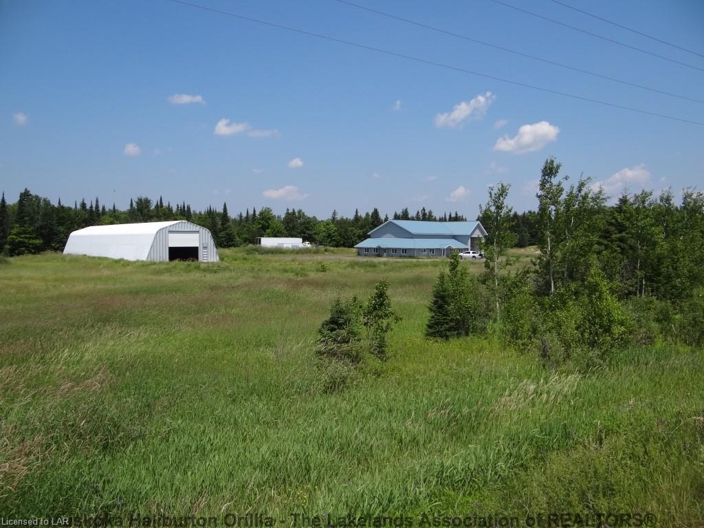 10960 HIGHWAY 522, Arnstein, Ontario (ID LA522300170)