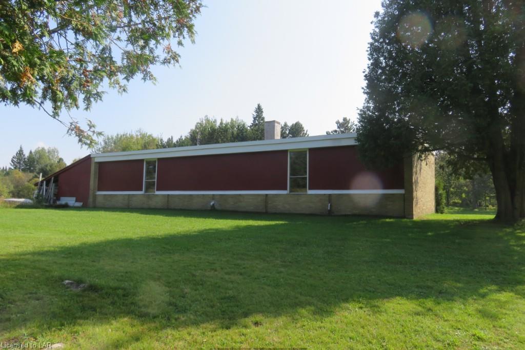 11768, HIGHWAY 522, Loring, Ontario (ID LA522300073)