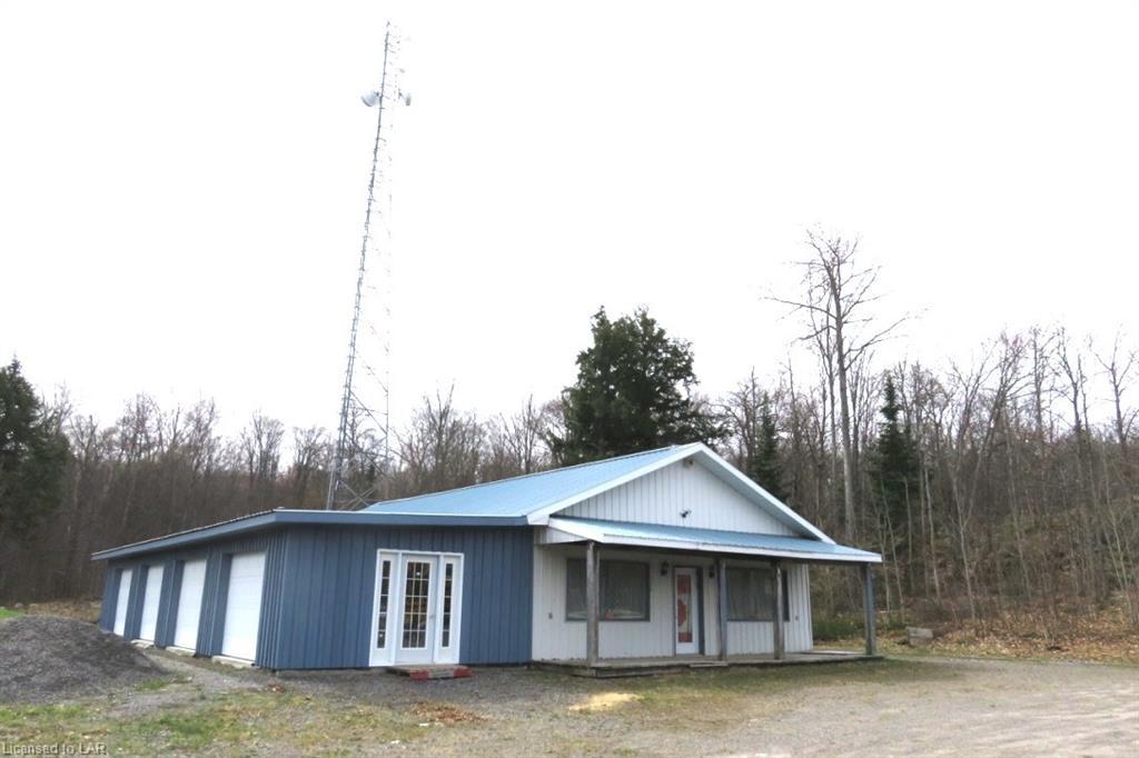 5419 HIGHWAY 522 ., Commanda, Ontario (ID 139493)