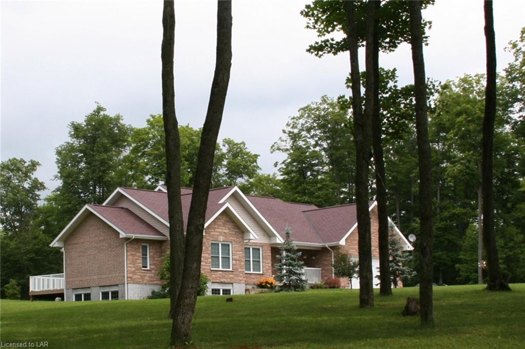 9810 HIGHWAY 522 Highway, Arnstein, Ontario (ID 170038)