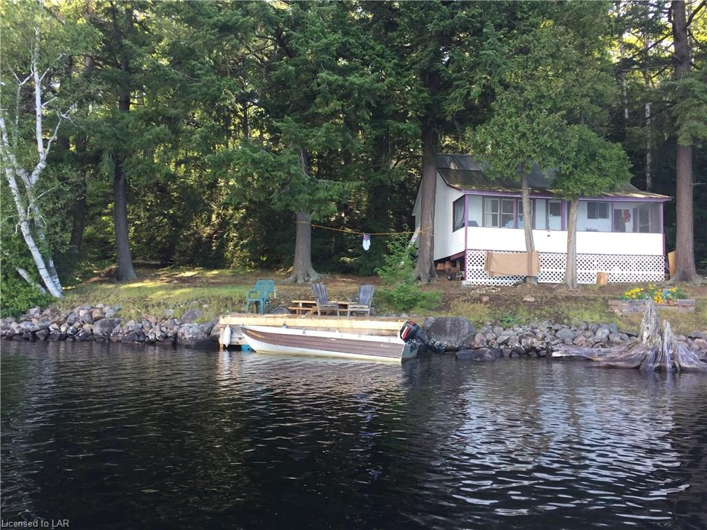 PT LOT 23 CON 13 TOAD Lake, Loring, Ontario (ID 182775)