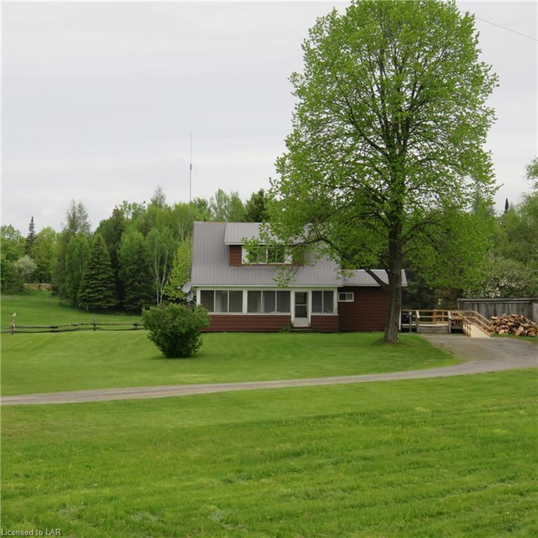 10264 522 Highway, Arnstein, Ontario (ID 187147)