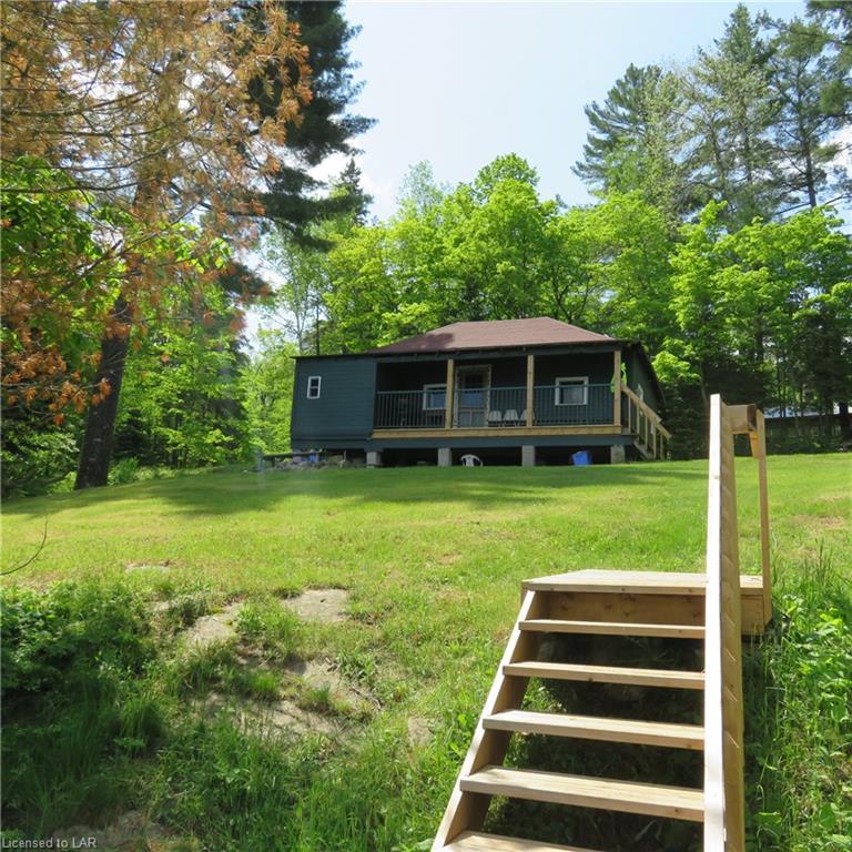 043 WEBER Road, Loring, Ontario (ID 201261)