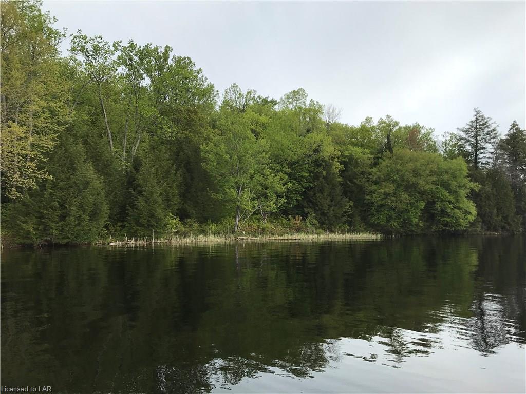 WAUQUIMAKOG (WILSON) Lake, Port Loring, Ontario (ID 202189)