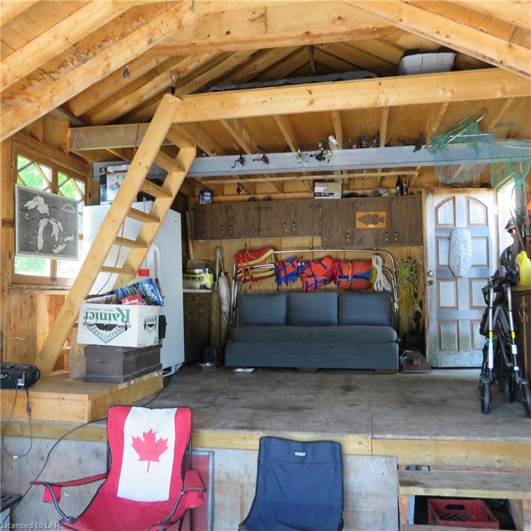 120 OSCAR ISLAND, Loring, Ontario (ID 204460)