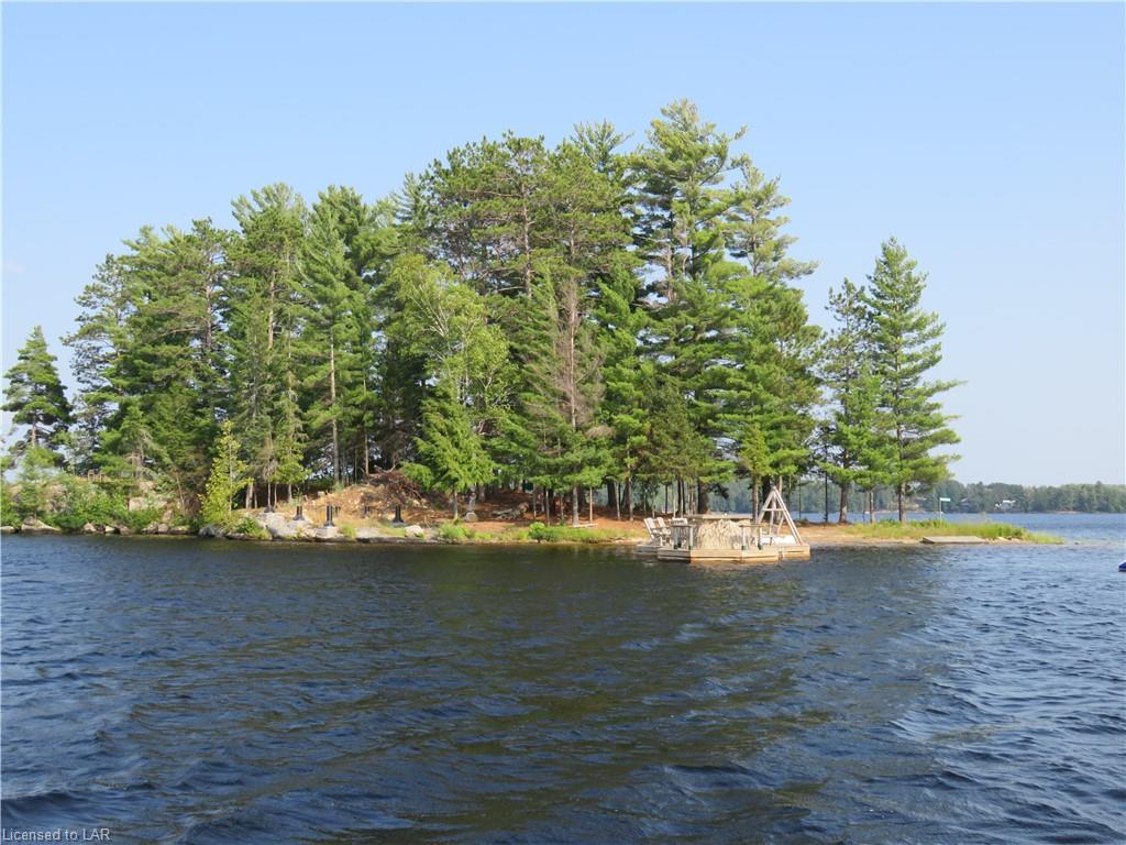 2 WILSON Lake, Loring, Ontario (ID 212040)