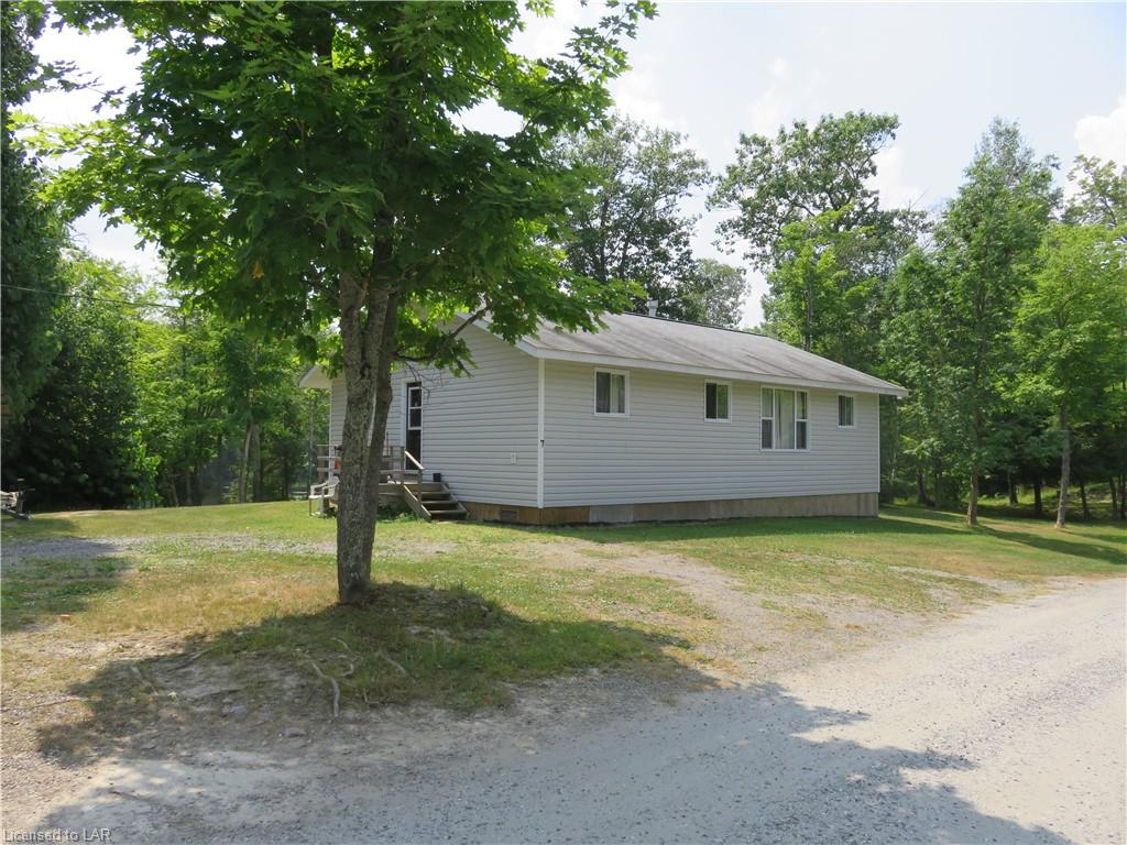 7-8 BROOKS COTTAGES Road, Loring, Ontario (ID 211412)
