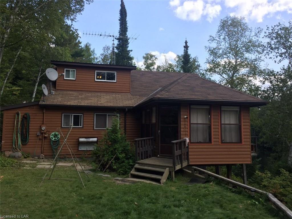 267 BALSAM CREEK Road, Loring, Ontario (ID 227096)