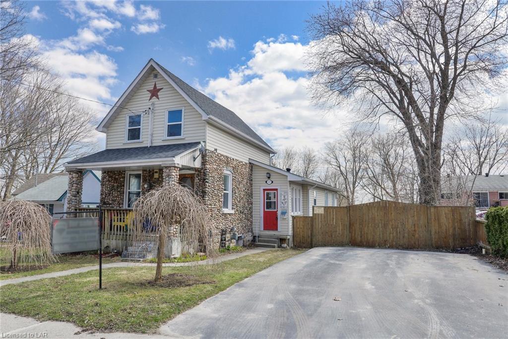 137 CEDAR Street, Orillia, Ontario (ID 244321)