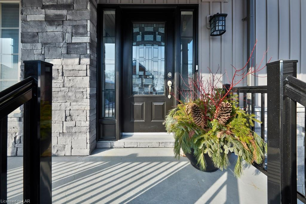 2 FOREST HEIGHTS Crescent, Orillia, Ontario (ID 246696)