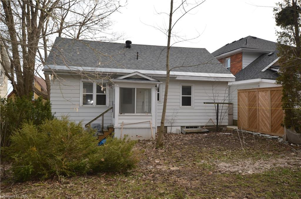 160 COLDWATER Road, Orillia, Ontario (ID 251323)