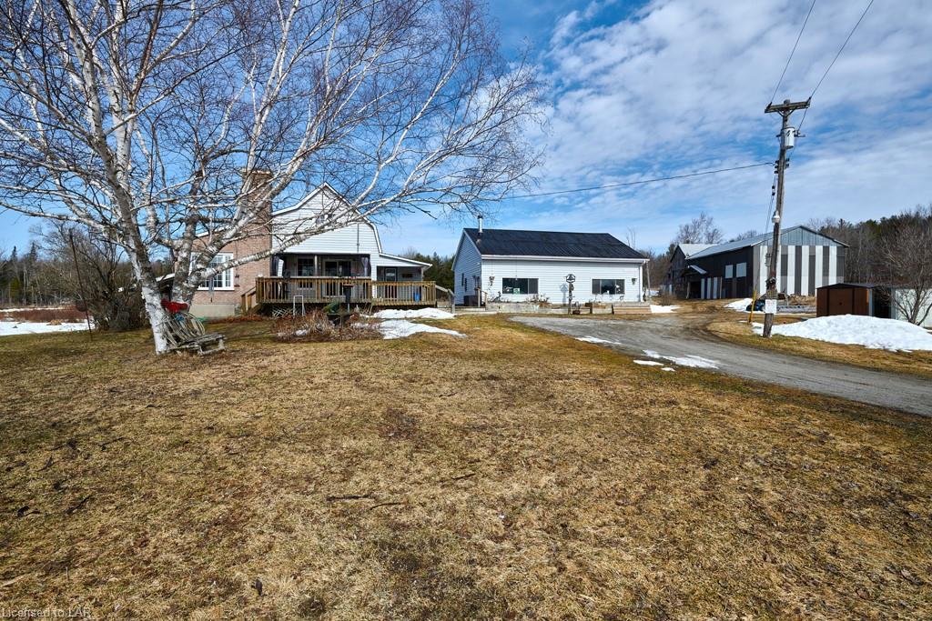 4130 UPPER BIG CHUTE Road, Severn Township, Ontario (ID 251658)