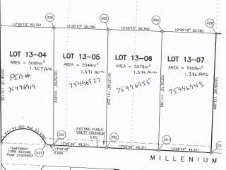 LOT 13-06 Millennium Drive, Hanwell, New Brunswick (ID 06311954)