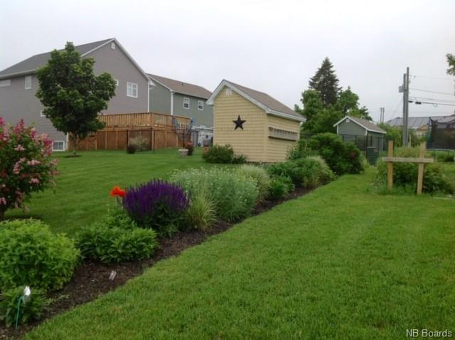 724 Hillcrest Drive, Fredericton, New Brunswick (ID NB035253)