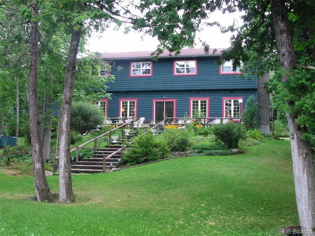 20 615 Route, Jewetts Mills, New Brunswick (ID NB044025)