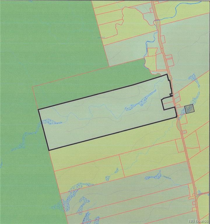 3329 Route 620, Tay Creek, New Brunswick (ID NB054653)