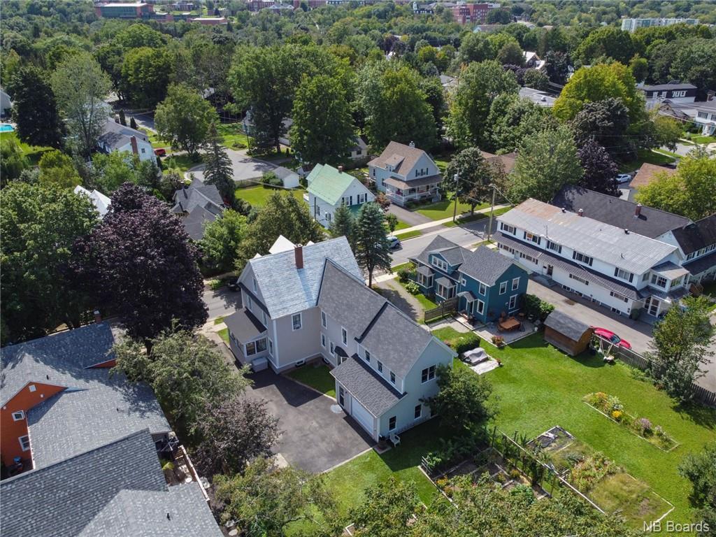 52 Shore Street, Fredericton, New Brunswick (ID NB057610)