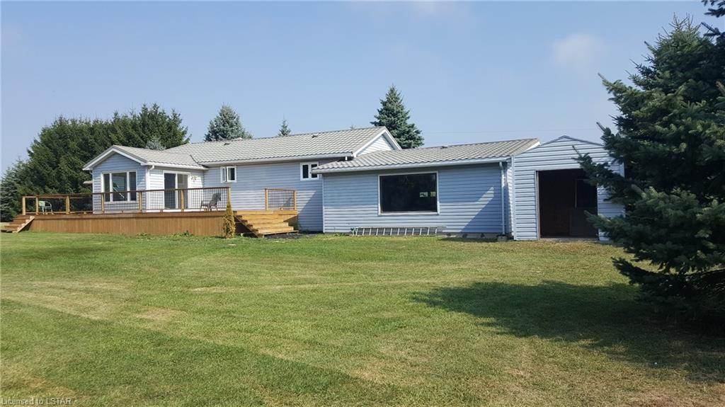 35383 LAKE Line, Southwold Township, Ontario (ID 223542)