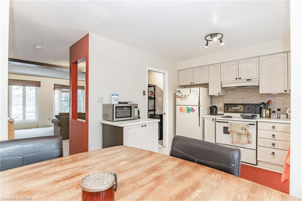 302 COLLEGE Avenue W Unit# 28, Guelph, Ontario (ID 40056065) - image 4