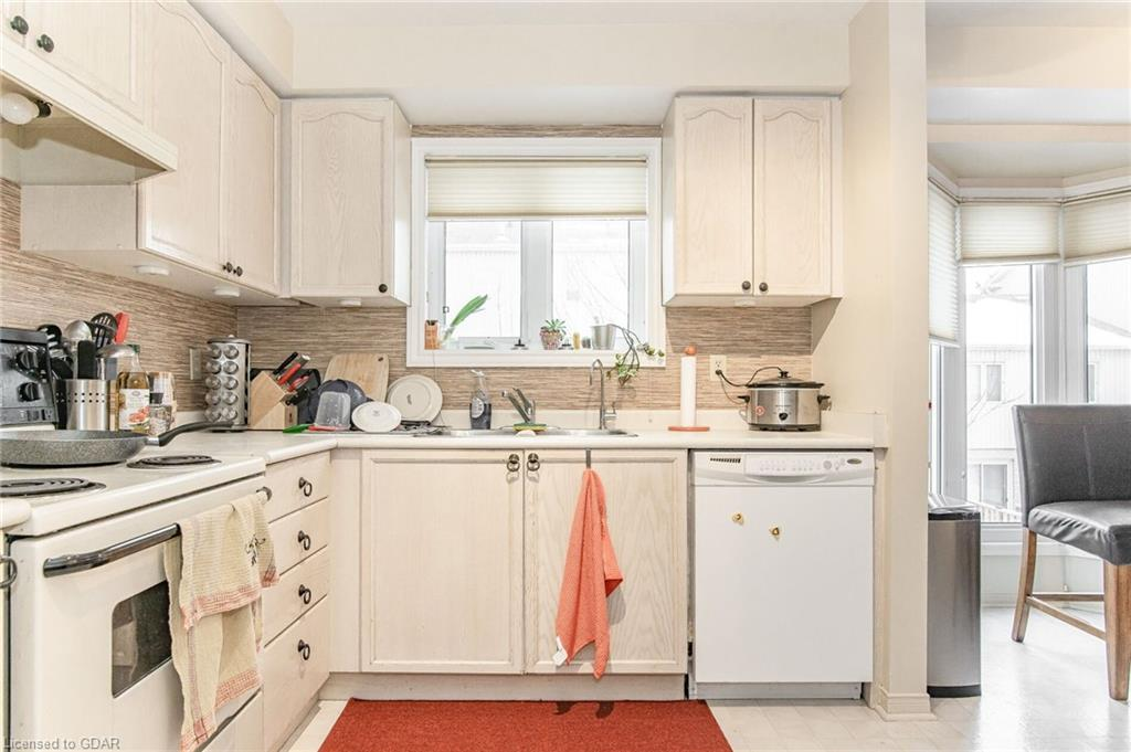 302 COLLEGE Avenue W Unit# 28, Guelph, Ontario (ID 40056065) - image 5