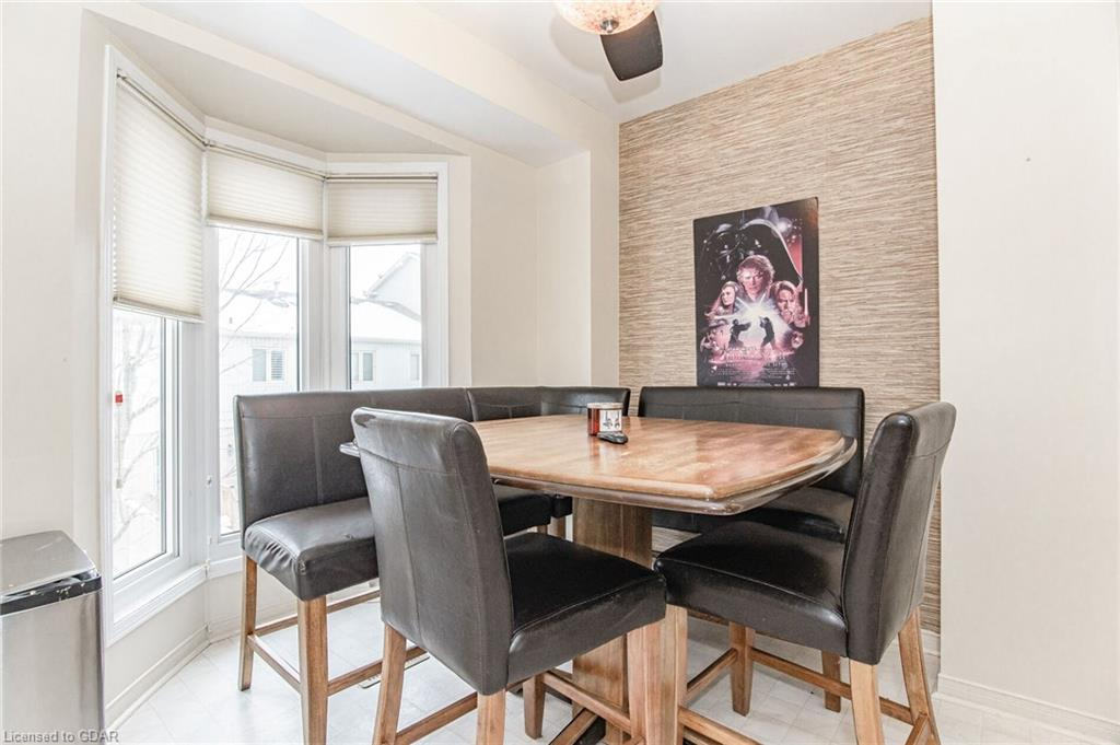 302 COLLEGE Avenue W Unit# 28, Guelph, Ontario (ID 40056065) - image 6