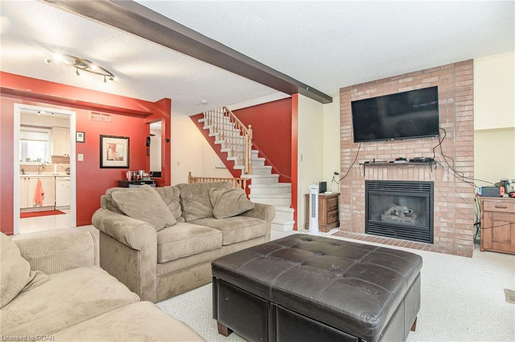 302 COLLEGE Avenue W Unit# 28, Guelph, Ontario (ID 40056065) - image 7