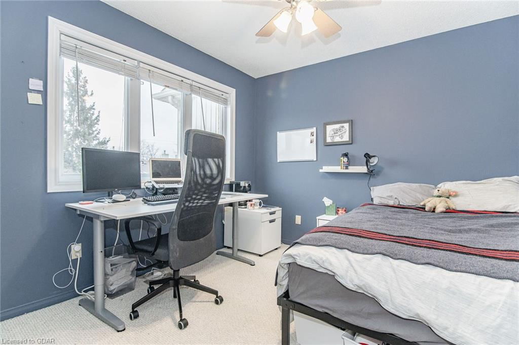 302 COLLEGE Avenue W Unit# 28, Guelph, Ontario (ID 40056065) - image 9