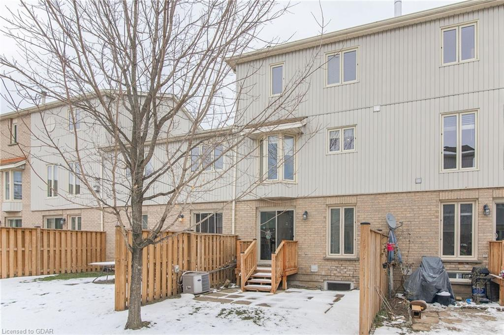 302 COLLEGE Avenue W Unit# 28, Guelph, Ontario (ID 40056065) - image 17