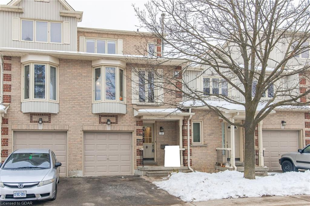 302 COLLEGE Avenue W Unit# 28, Guelph, Ontario (ID 40056065) - image 18