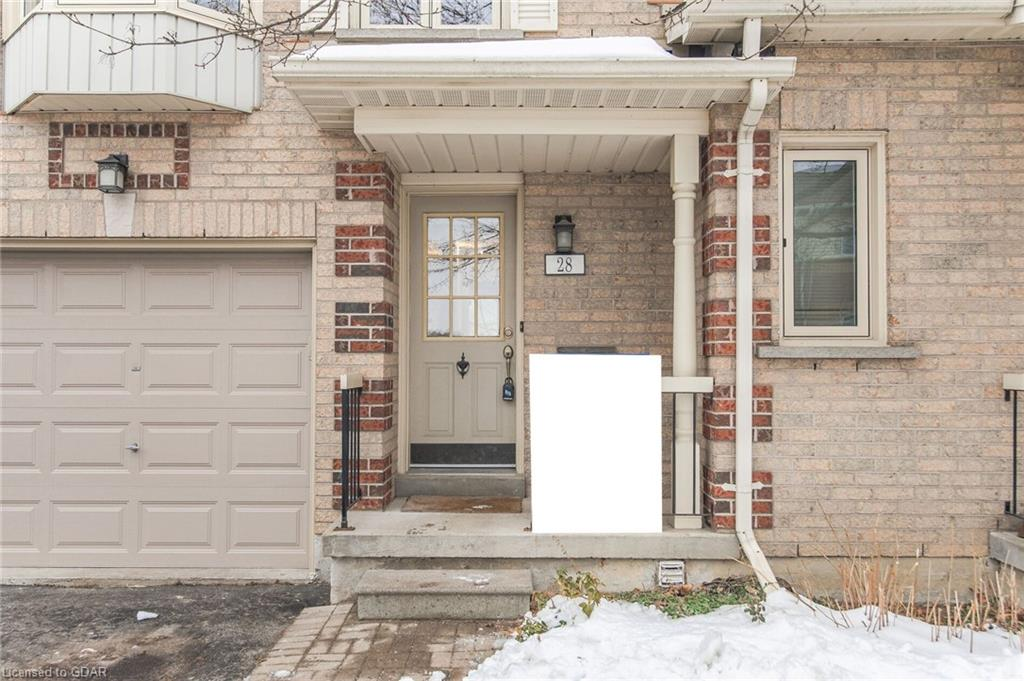 302 COLLEGE Avenue W Unit# 28, Guelph, Ontario (ID 40056065) - image 19