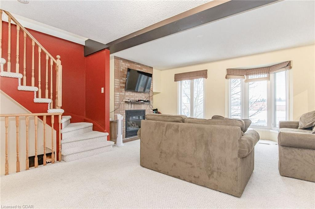 302 COLLEGE Avenue W Unit# 28, Guelph, Ontario (ID 40056065) - image 26
