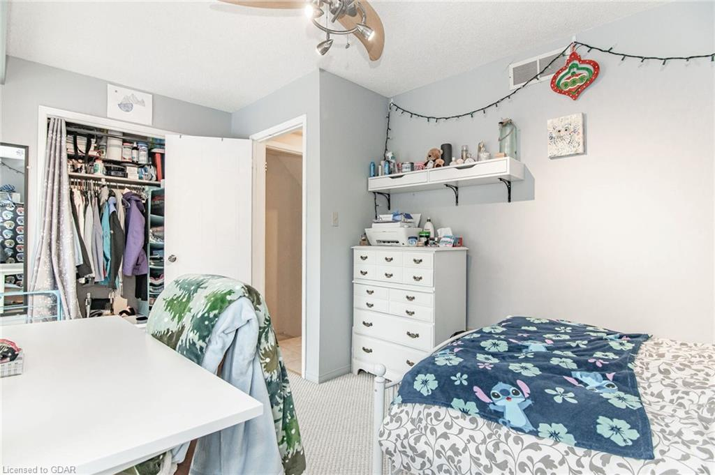 302 COLLEGE Avenue W Unit# 28, Guelph, Ontario (ID 40056065) - image 32