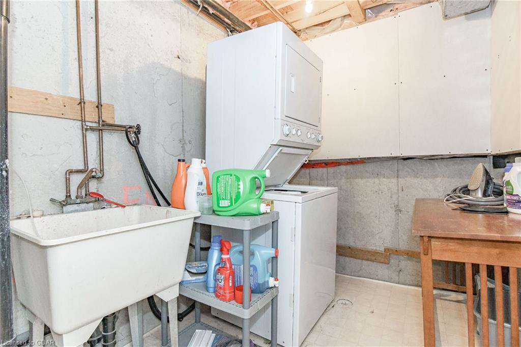 302 COLLEGE Avenue W Unit# 28, Guelph, Ontario (ID 40056065) - image 34