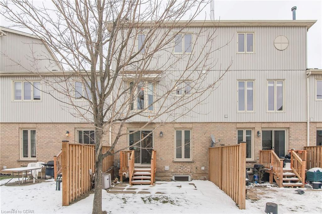 302 COLLEGE Avenue W Unit# 28, Guelph, Ontario (ID 40056065) - image 36