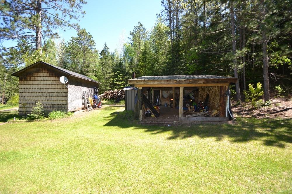 9 Old Bessemer Road, Bancroft, Ontario (ID 231050)