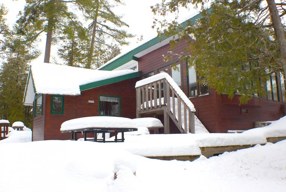Wannamaker Lake, Carlow, Ontario (ID 241977)