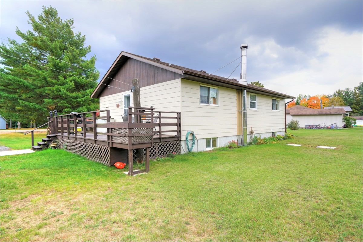 44 Hasler St., Flinton K0K 1P0, Addington Highlands, Ontario (ID K20005900)