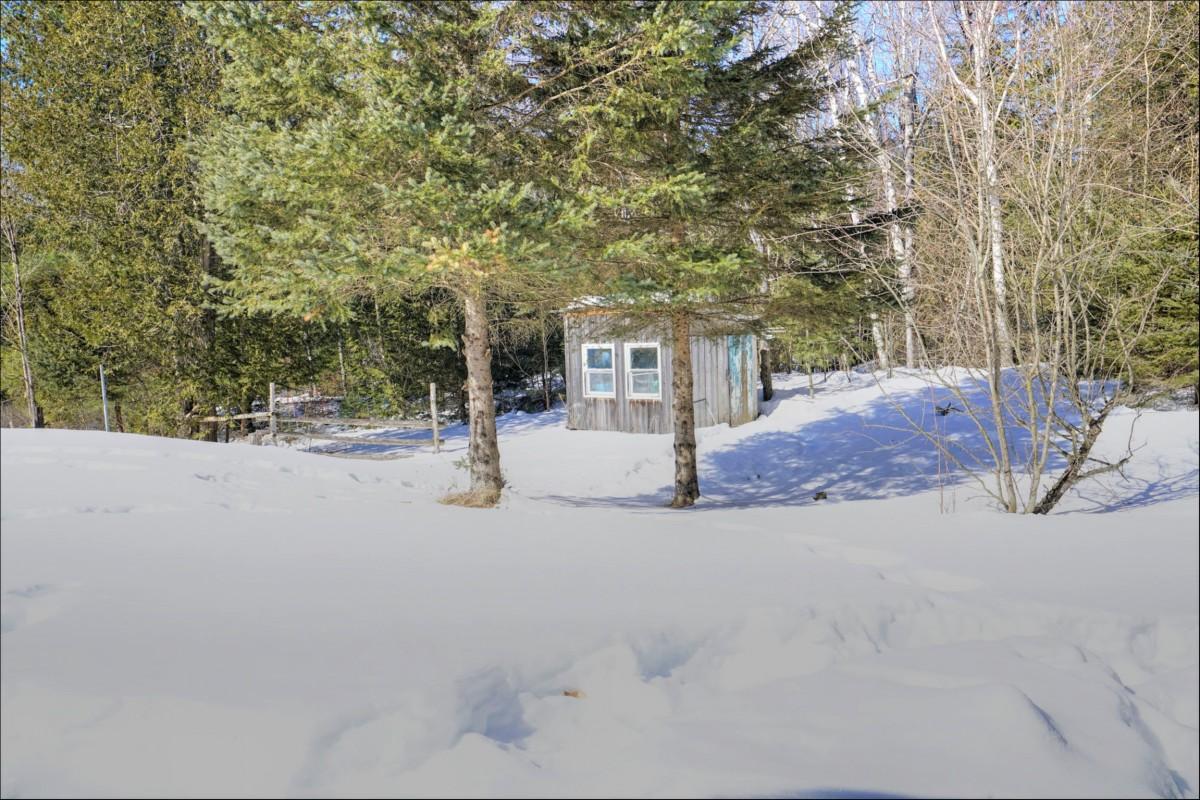 1042 Swauger Lake Rd., Ardoch (Fernleigh) K0H 1C0, North Frontenac, Ontario (ID K21001236)