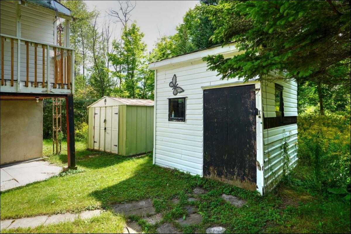 21502 Hwy 41, Denbigh K0H 1L0, Addington Highlands, Ontario (ID 40158002)