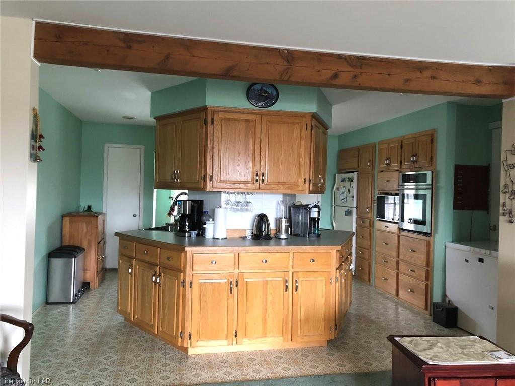 339 SOUTH BAY Road, Honey Harbour, Ontario (ID 252954)