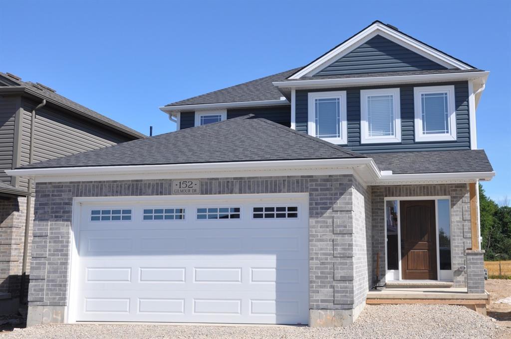 647 Ketter Way , Plympton-wyoming, Ontario