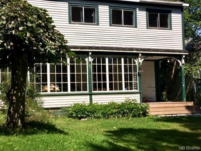 615 Kennebecasis River Road, Hampton, New Brunswick (ID NB022127)