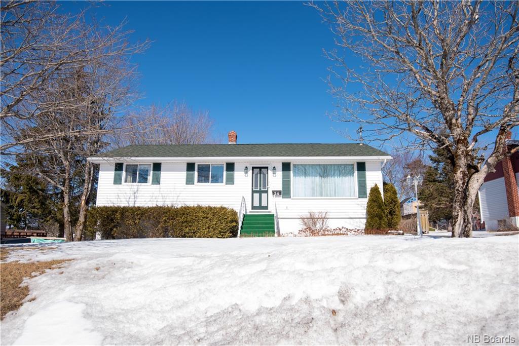 24 Cornell Street, Saint John, New Brunswick (ID NB041649)