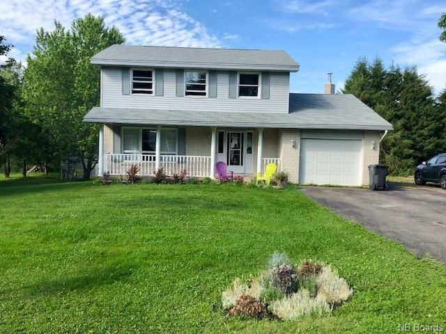29 Stoneyplain Avenue, Quispamsis, New Brunswick (ID NB051725)