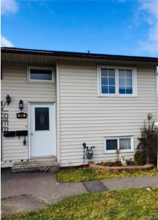 920 Highmeadow Drive, Saint John, New Brunswick (ID NB063285)